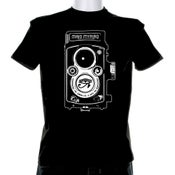 Image of Camera Eye Tee