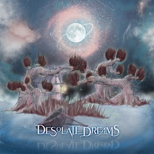 Image of Desolate Dreams: Self Titled EP