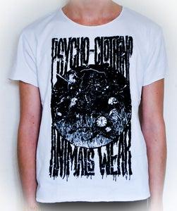 Image of Psycho - Clothing Animals Wear