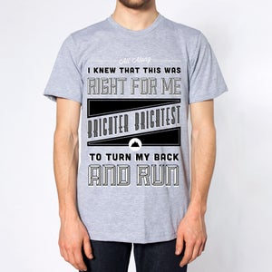 Image of Right For Me T-Shirt