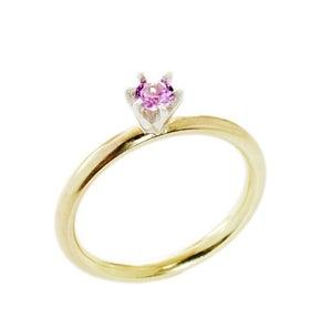 Image of Princess Engagement Ring