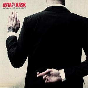 """Image of ASTA KASK  """"Handen På Hjärtat"""" LP"""