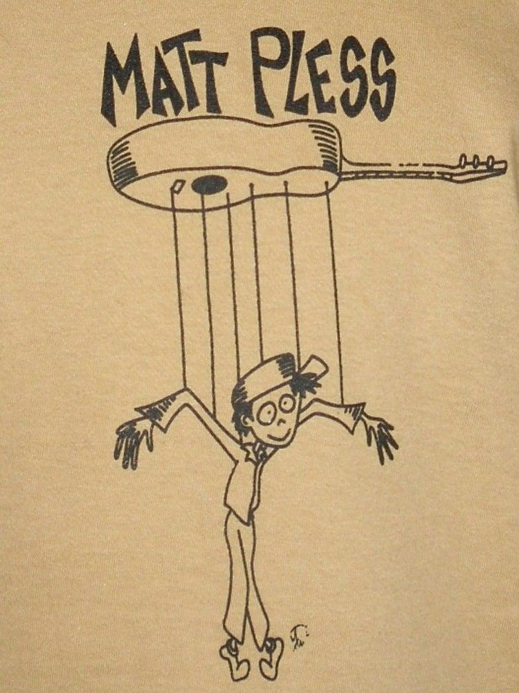 Image of Marionette Tshirt