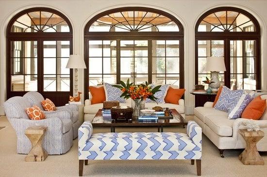 Image of E-Design Family Room Consult