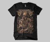 """Image of """"Infected"""" Small T-shirt FREE SHIPPING IN AUS"""