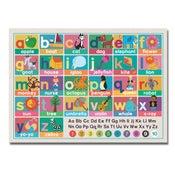 Image of Alphabet Chart - Print