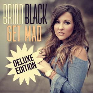 Image of Get Mad Limited Deluxe Edition Signed Copy
