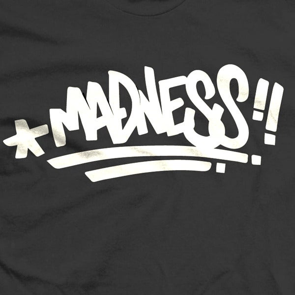 Image of Madness Hand-Tag
