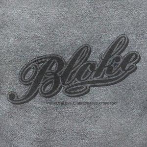 Image of Bloke Script Fleece