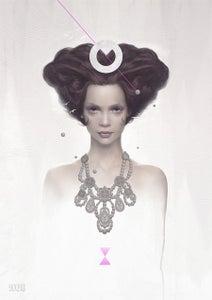 Image of Celestial Diva
