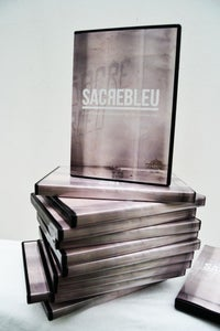 Image of DVD film SACREBLEU surfboards documentary SOLD OUT***SOLD OUT***SOLD OUT***