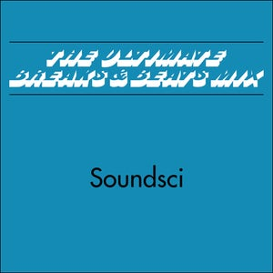 "Image of SOUNDSCI 'The Ultimate (Breaks & Beats Mix)' 7"". •SOLD OUT•"