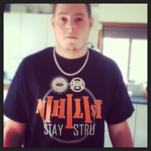 Image of Nihilist - Stay Strut Shirts
