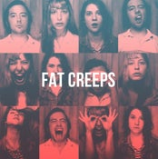 Image of FAT CREEPS EP CD