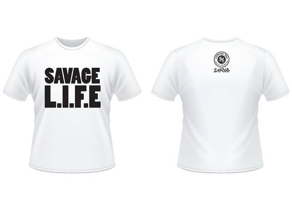 Image of SAVAGE L.I.F.E