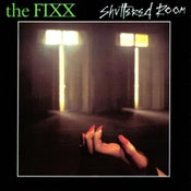 "Image of The Fixx - ""Shuttered Room"" CD"