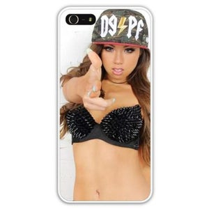Image of Holly Lee iPhone 5 Case (B1)