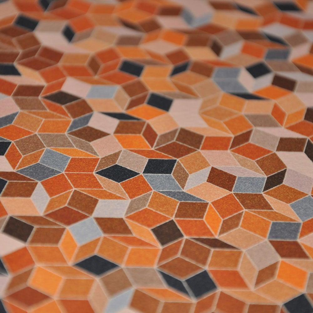 Image of Cuben Penrose