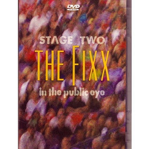 "Image of The Fixx - ""In The Public Eye"" Live DVD"