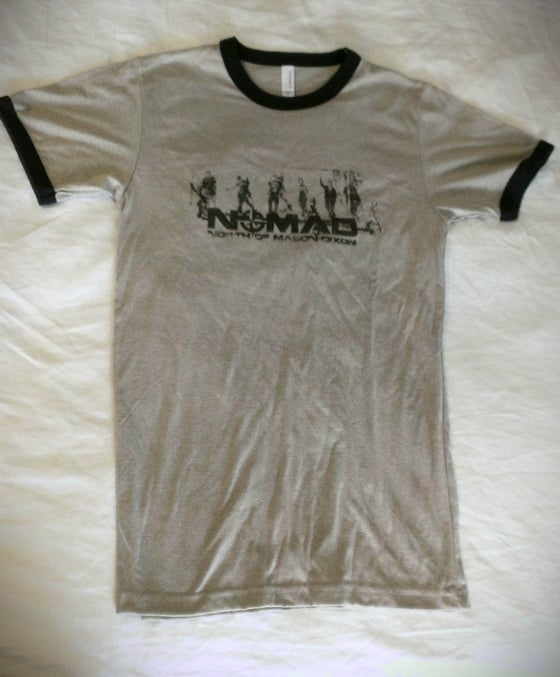 Image of Band Photo Shirt