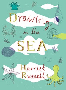 Image of Drawing in the Sea