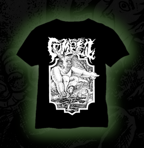 Image of Myling T-Shirt Preorder Package