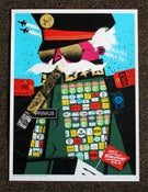 Image of Variant Primus poster Boise ID. 05/12/13