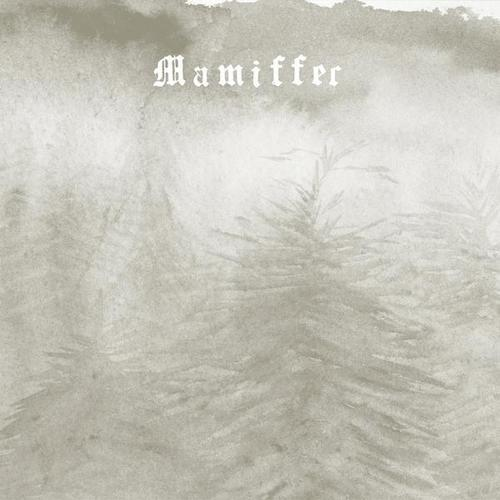 "Image of Mamiffer ""Hirror Enniffer CD"