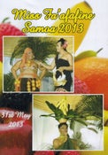 Image of MISS FAÁFAFINE SAMOA 2013