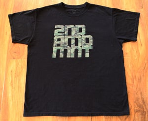 Image of [SAMPLE] 2NDAMDMNT CAMO