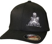 Image of Blasted Flexfit Hat