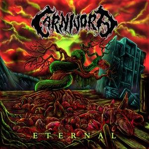 Image of Eternal CD