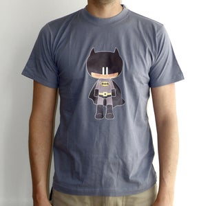 Image of Camiseta Batman chico