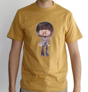 Image of Camiseta Ninja.