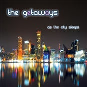 Image of As The City Sleeps- EP