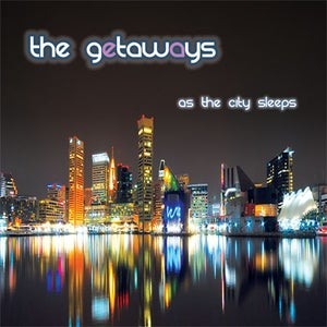 Image of As The City Sleeps- EP