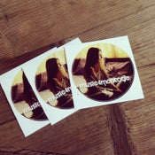 Image of M4M Stickers!