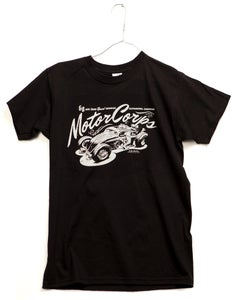 Image of Motor Corps t-shirt