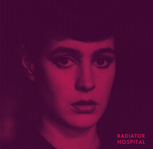 Image of Radiator Hospital - Can You Feel My Heart Beating 7""