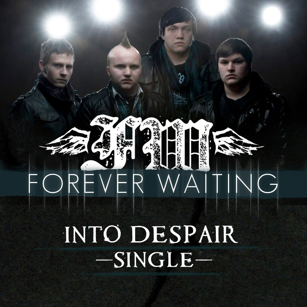 Image of INTO DESPAIR- DIGITAL SINGLE