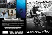 "Image of Lucas Brunelle ""Line of Sight"" DVD"