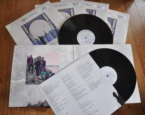 """Image of """"Umbriel - Das Schweigen zwischen den Sternen"""" - Vinyl"""