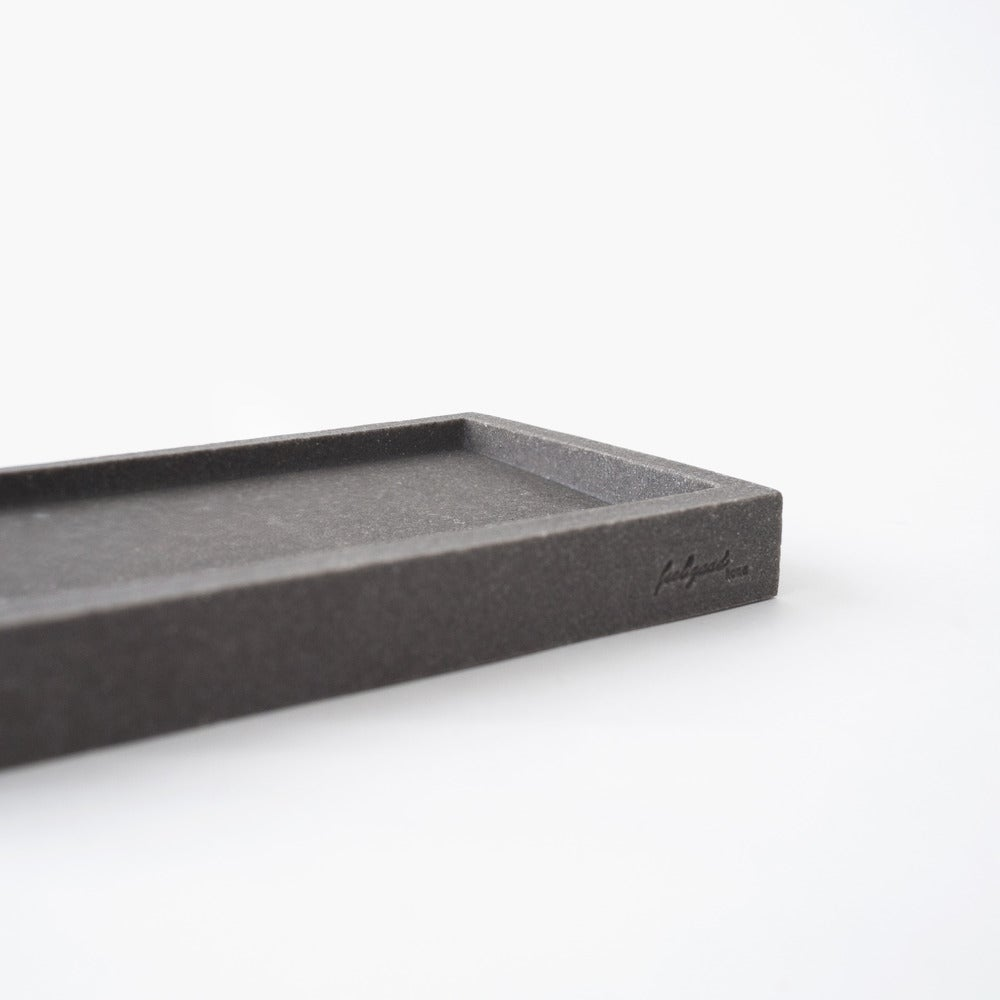 "Image of ""SAND"" - Tray / Soap Dish"