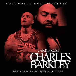 "Image of JAKK FROST ""CHARLES BARKLEY"""