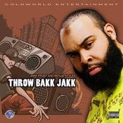 """Image of JAKK FROST """"THROWBAKK JAKK 1"""""""