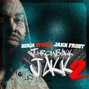 """Image of JAKK FROST """"THROWBAKK JAKK 2"""""""
