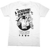 """Image of """"Scream"""" T-Shirt GUYS"""
