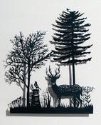 Image of Le cerf de Peau d'âne