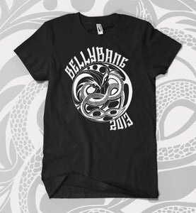 Image of Belly Bang 2013 tee