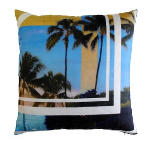 Image of Cushion - Hawaii